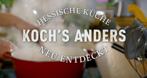 Koch's anders – Bild: hr-fernsehen