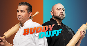 Buddy vs. Duff – Bild: TLC