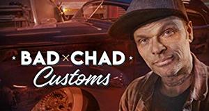 Bad Chad Customs – Bild: Discovery