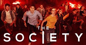 The Society – Bild: Netflix