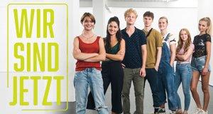 Wir sind jetzt – Bild: obs/RTL II/Wir sind jetzt