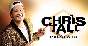 Chris Tall Presents... – Bild: Amazon.com Inc., or its affiliates
