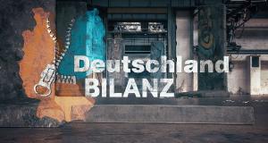 Deutschland-Bilanz – Bild: ZDF und Rudi Kirschen
