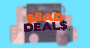 Bad Deals – Bild: Rocket Beans TV