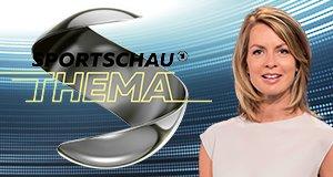 Sportschau Thema – Bild: WDR/Herby Sachs