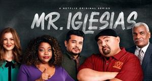 Mr. Iglesias – Bild: Netflix