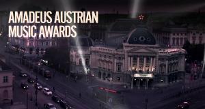 Amadeus Award – Bild: ORF