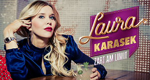 Laura Karasek - Zart am Limit – Bild: ZDF/Klaus Weddig
