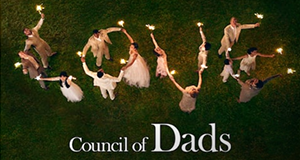 Council of Dads – Bild: NBC