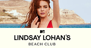 Lindsay Lohan's Beach Club – Bild: MTV