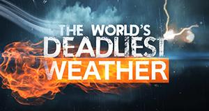 Wetterwahnsinn weltweit – Bild: Back2Back TV