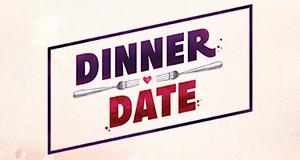 Dinner Date – Bild: ZDF/seapoint