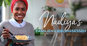 Nadiyas Familien-Lieblingsessen – Bild: BBC/Hungry Gap Productions Ltd/Danny Rohrer