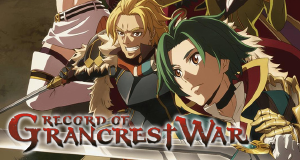 Record of Grancrest War – Bild: A-1 Pictures