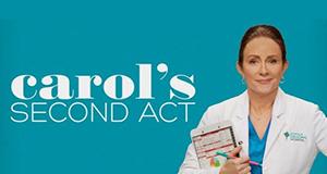 Carol's Second Act – Bild: CBS