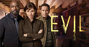 Evil – Bild: CBS