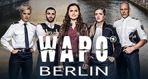 WaPo Berlin – Bild: ARD/Markus Nass/istock (HG)