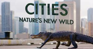 Tierisch Urban – Bild: BBC