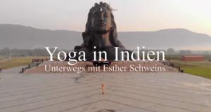 Yoga in Indien – Bild: arte/WDR