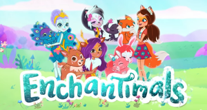 Enchantimals – Bild: Mattel