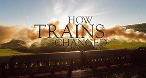 Faszination Eisenbahn – Geschichte auf Schienen