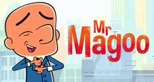 Mr. Magoo – Bild: Xilam / Dreamworks