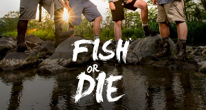 Fish or Die – Angeltrip ins Ungewisse – Bild: Animal Planet
