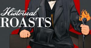Historical Roasts – Bild: Netflix