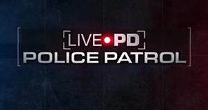 Live PD – Police Patrol – Bild: A&E