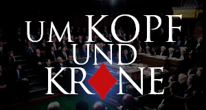 House of Cards - Um Kopf und Krone – Bild: BBC / Chris Capstick