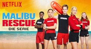 Malibu Rescue – Die Serie – Bild: Netflix