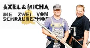Axel Und Micha