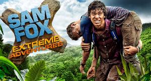 Sam Fox: Extreme Adventures – Bild: Eleven