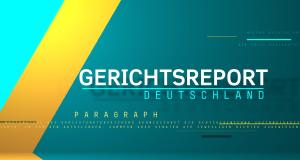 Gerichtsreport Deutschland – Bild: TVNOW