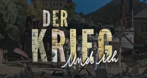 Der Krieg und ich – Bild: obs/SWR - Das Erste/Andreas Wünschirs