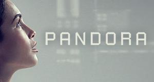 Pandora – Bild: The CW