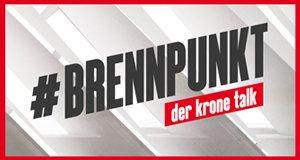 #Brennpunkt – Der Krone-Talk