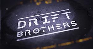 Driftbrothers – Bild: Discovery