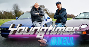 Youngtimer Duell – Bild: Discovery Communications