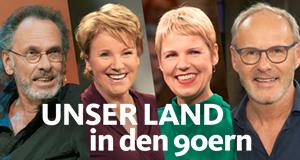 Unser Land in den 90ern – Bild: WDR/Melanie Grande