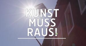 Kunst muss raus – Bild: arte/Schnittstelle Film- und Videoproduktion