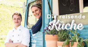Die reisende Küche – Bild: Servus TV/Marco Riebler