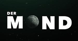 Der Mond – Bild: BR
