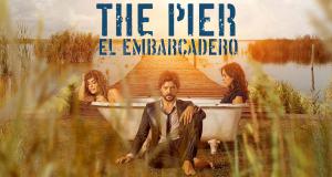 The Pier - Die fremde Seite der Liebe – Bild: Atresmedia Televisión / Vancouver Media