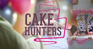Cake Hunters – Bild: TLC