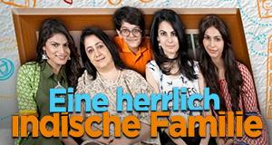 Eine herrlich indische Familie – Bild: Zee TV