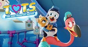 T.O.T.S. – Bild: Disney