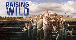 Wild Family – Bild: Discovery