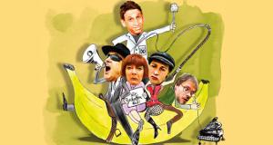 Sommerkabarett – Bild: ORF