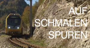 Auf schmalen Spuren – Bild: ORF